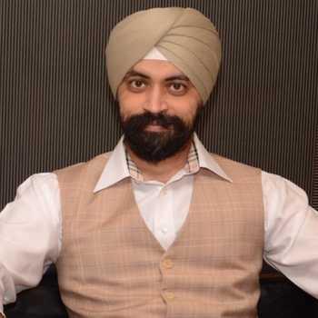 Celebrity Ramneek Singh - Tring India