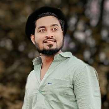 Celebrity RJ Kevar - Tring India