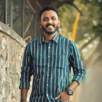 Celebrity Kalpesh Vanjari - Tring India