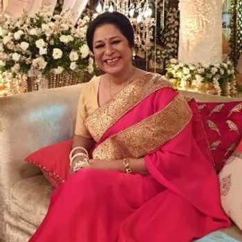 Celebrity Alka Amin - Tring India