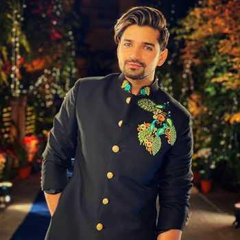 Celebrity Vishal Singh - Tring India