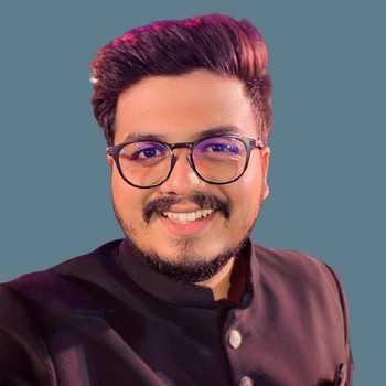 Celebrity Parth Doshi - Tring India
