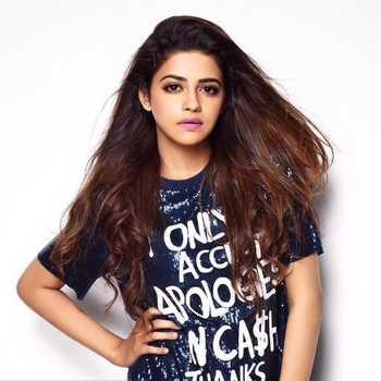 Celebrity Riva Kishan - Tring India
