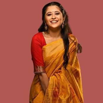 Celebrity Gayatri Datar - Tring India