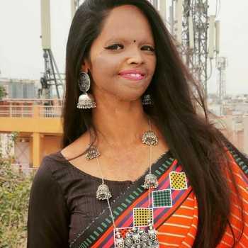 Celebrity Laxmi Agarwal - Tring India