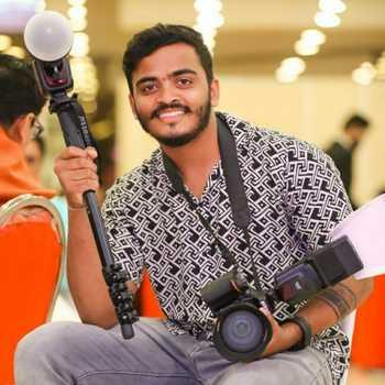Celebrity Shubham Bhosale - Tring India