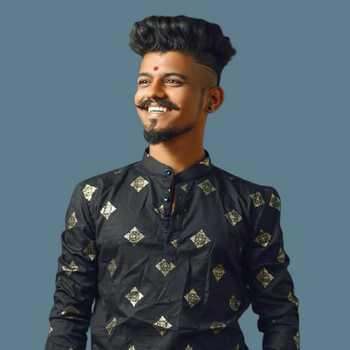 Celebrity Akshay Patil - Tring India