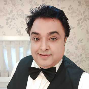 Celebrity Rajeev Mehra - Tring India