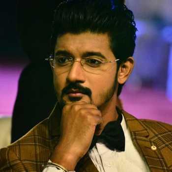 Celebrity Amar Chhinchani - Tring India