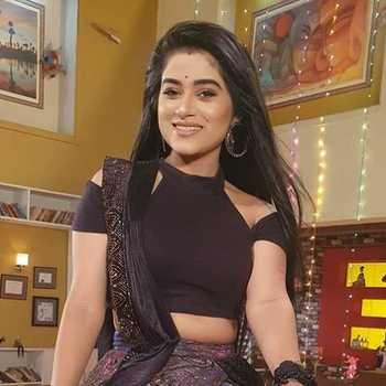 Celebrity Jesyy Samal - Tring India