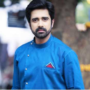 Celebrity Avinash Sachdev - Tring India