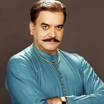 Celebrity Surendra Pal - Tring India