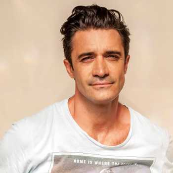 Celebrity Gilles Marini - Tring India