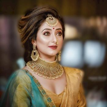 Celebrity Meghranjani Medhi - Tring India
