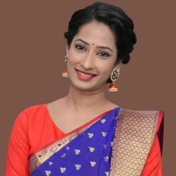 Celebrity Priya Marathe - Tring India