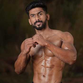 Celebrity Senthil Murugan - Tring India