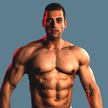 Celebrity Umer Rashid - Tring India
