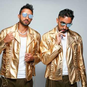Celebrity Twinjabi - Tring India