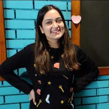 Celebrity Medha Gupta - Tring India