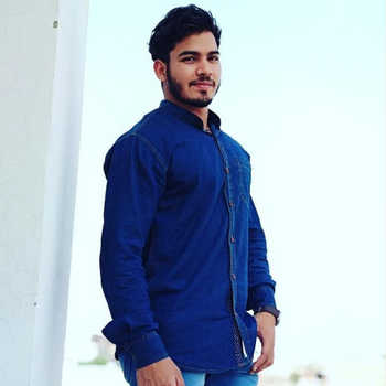 Celebrity Manoj Singh - Tring India