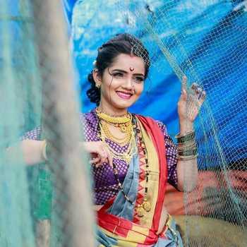 Celebrity Priyanka Diwate - Tring India
