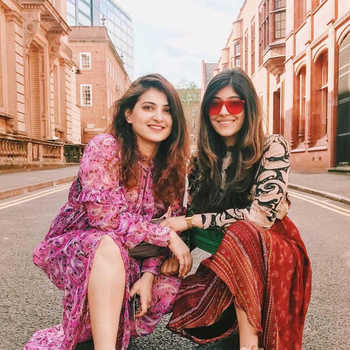 Celebrity Raving Rage - Tring India