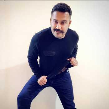 Celebrity Kunwar Ankush Singh - Tring India