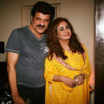 Celebrity Vandana & Rajesh - Tring India