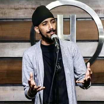 Celebrity Manraj Singh - Tring India