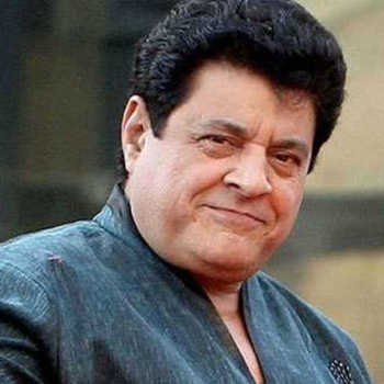 Celebrity Gajendra Chauhan - Tring India