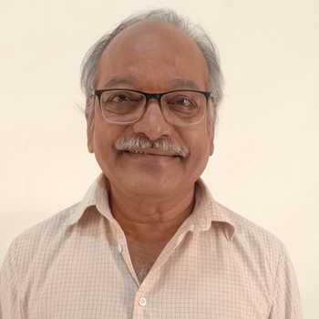 Celebrity Vijay Kadam - Tring India