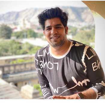 Celebrity Yogesh Kathuria - Tring India