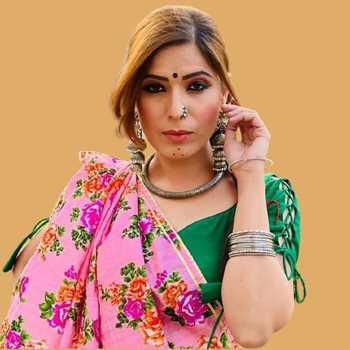Celebrity Sonam Arora - Tring India