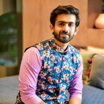 Celebrity Vikram Soni - Tring India