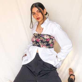 Celebrity Ritvi Shah - Tring India