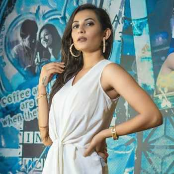 Celebrity Mili Patel - Tring India