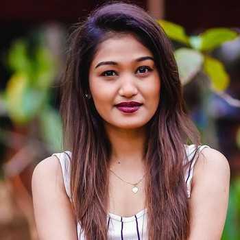 Celebrity Shweta Sakpal - Tring India
