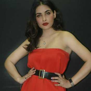 Celebrity Manisha Jain - Tring India
