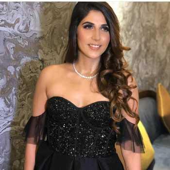 Celebrity Simone Khambatta - Tring India