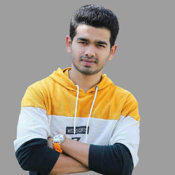 Celebrity Sajid Bubere - Tring India
