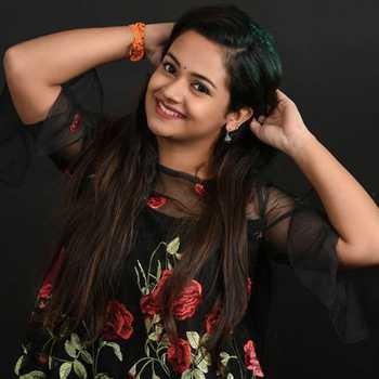 Celebrity Ananya Mohanty - Tring India
