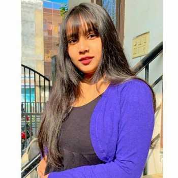 Celebrity Mansi Guher - Tring India