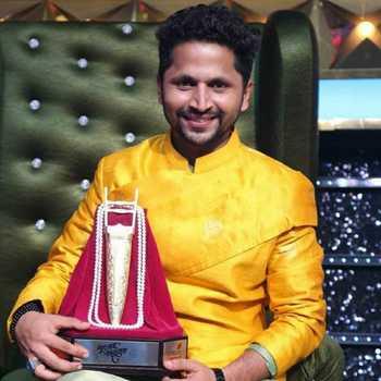 Celebrity Munavvar Ali - Tring India