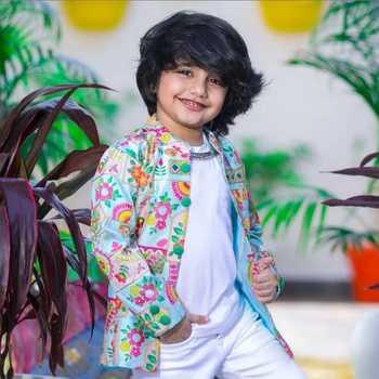 Celebrity Rajveer Rajgor - Tring India