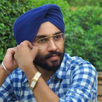 Celebrity Guruveer Chahal - Tring India