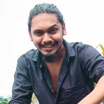 Celebrity Rushabh Sachin More - Tring India