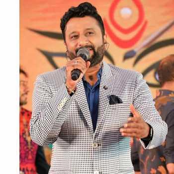 Celebrity Manish Joshi - Tring India