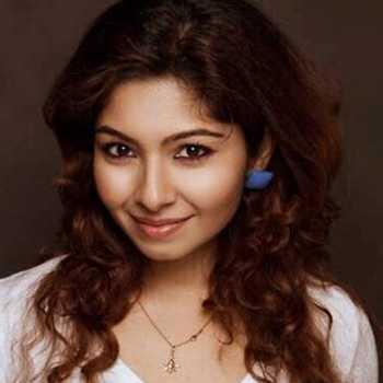 Celebrity Monaz Mevawala - Tring India