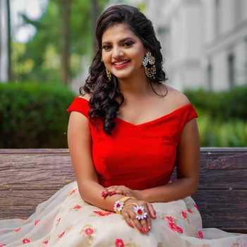 Celebrity Soumya D Saha - Tring India