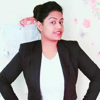 Celebrity Ankita Anny - Tring India